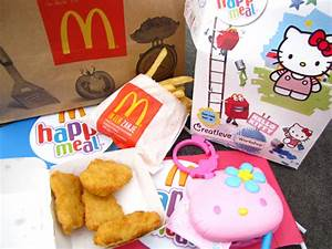 fast food advertisements targeting children - Google ...