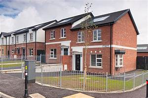 Family Homes Apex Housing Association Northern Ireland