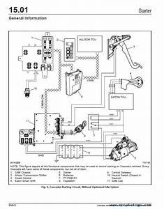 Freightliner Starter Wiring Diagram