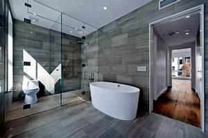 Minimalist bathroom design – 33 ideas for stylish bathroom