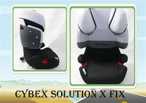 cybex solution x fix cybex solution x fix env 205 o gratuito oferta