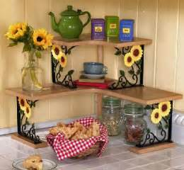 designer kitchen canisters several unique ways for creating the beautiful sunflower decor ideas home design ideas