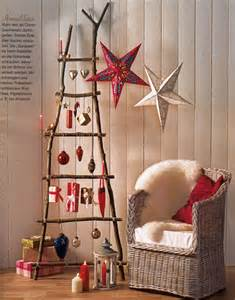 loddelina designs homemade christmas tree