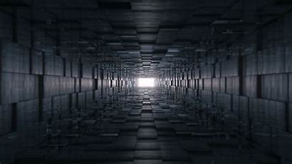 3d 8k Tunnel Abstract Wallpapers Resolution 4k