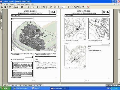 renault twingo workshop service repair manual