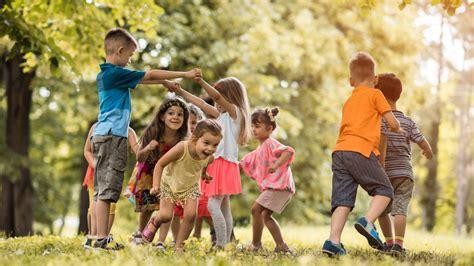 Diabetes: La ciencia explica por qué los niños son incansables
