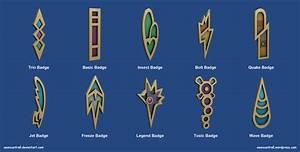 pokemon badges unova league