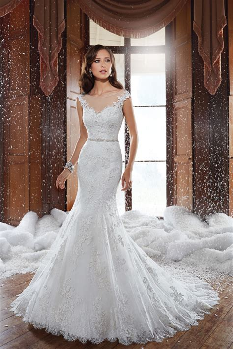 Elegant Wedding Dresses Bespoke Brides Chester
