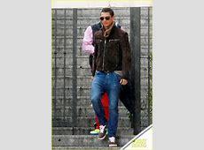 Athletes Fashion Real Madrid Cristiano Ronaldo in Madrid