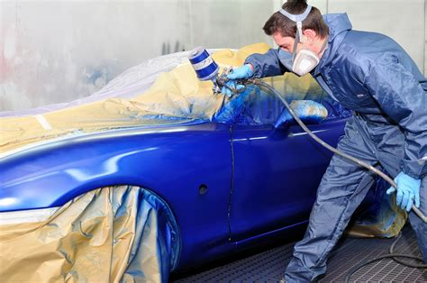 Buying an insurance policy can seem overwhelming. How Much Does It Cost To Paint A Car? - Carspoon.com