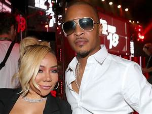 """T.I.'s Alleged Sidepiece Reacts To Tiny's Recent """"Family ...  Tiny"""