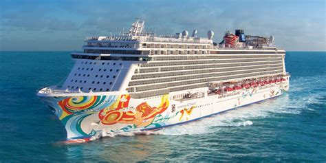 5 New Cruise Ships In 2014