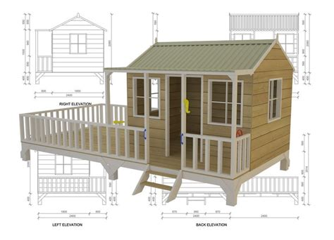 release cubby houses images  pinterest