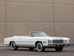 Cadillac Eldorado Cabriolet : cadillac eldorado convertible 1976 ~ Medecine-chirurgie-esthetiques.com Avis de Voitures