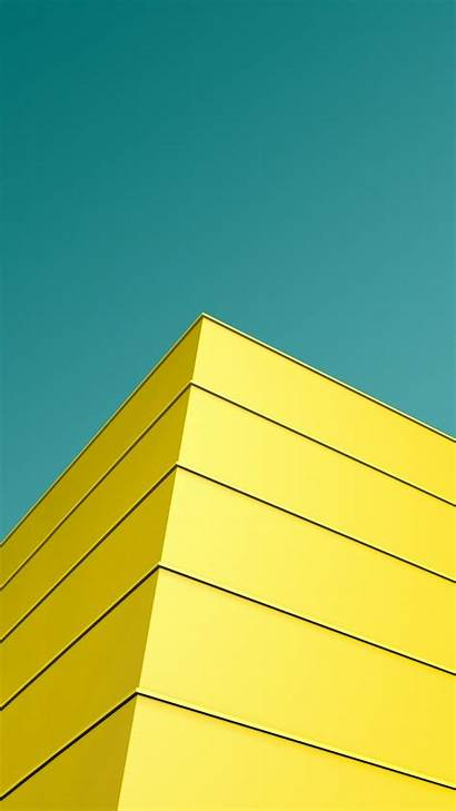 Yellow Structure 1280 Mobiles Resolutions Android Wallpapers