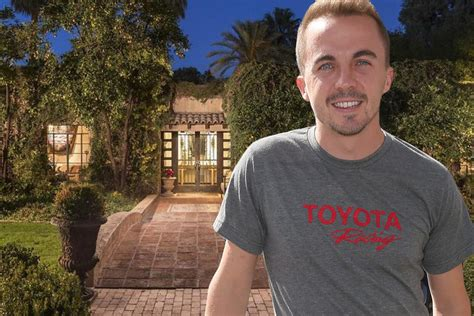 frankie muniz real name frankie muniz lists secret phoenix property for 3 5m