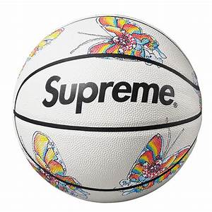 Supreme Spalding Gonz Butterfly Basket – Street Wear Official