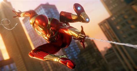 spider man turf wars dlc adds hammerhead   suits