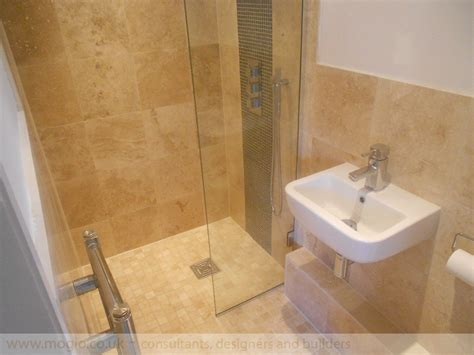Fitted Small Bedroom Part I-wet Rooms Bathrooms Fitting