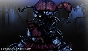Withered, Circus, Baby, By, Freddyfredbear, On, Deviantart