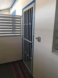 Grille Porte D Entrée : grille de protection pour porte d 39 entr e annonce ~ Melissatoandfro.com Idées de Décoration