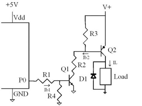 Need Help Driving Common Cathode Rgb Led Strip Arduino