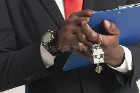 handing keys stock image image  agent cheap insurance
