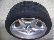 z3roadsterforumde Original BMW Z3 M Felgen wie NEU