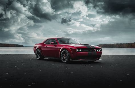Download dodge challenger car wallpapers in hd for your desktop, phone or tablet. Widebody Dodge Hellcat 4k, HD Cars, 4k Wallpapers, Images, Backgrounds, Photos and Pictures