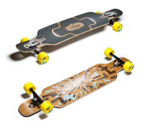 Cheap Loaded Longboard Decks by Longboard Loaded Tien Complete Longboards