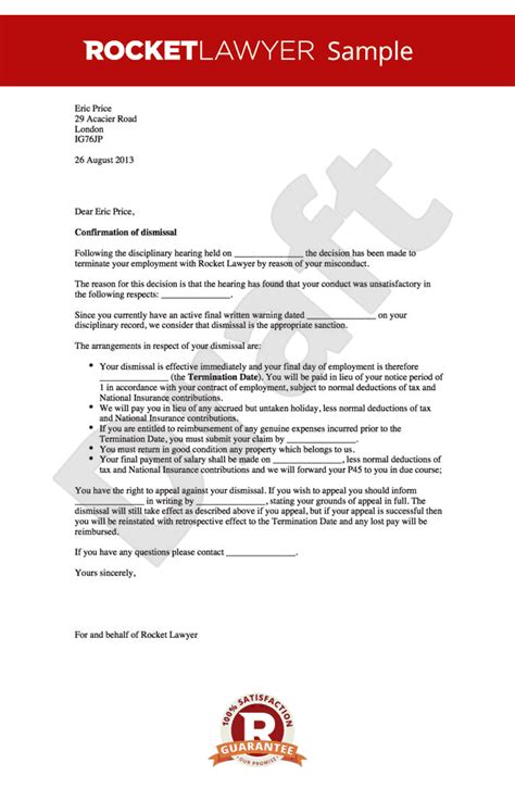 sample memo  employees misconduct  bcause
