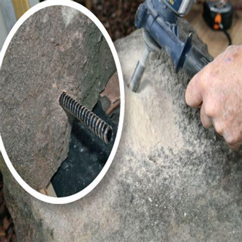 turn a garden bed into a rock pool new zealand handyman
