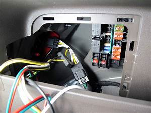 2013 Buick Encore Custom Fit Vehicle Wiring