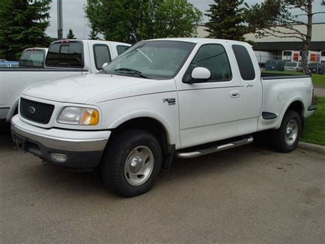 1996 Ford F 150 by 1996 Ford F 150 Overview Cargurus