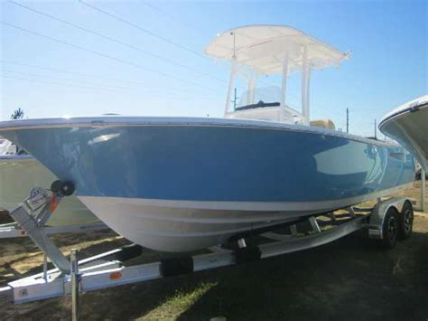 Sportsman Boats History by Sportsman Boats Heritage 231 Cc Fresh Water Fishboats New