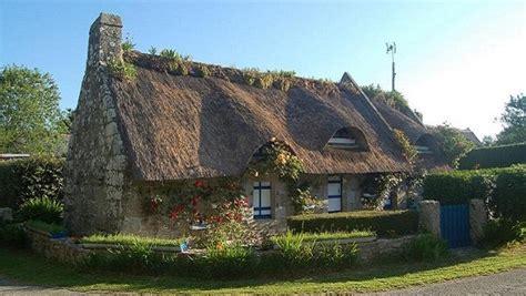 maison de la bretagne les maisons typiques bretonnes