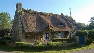 les maisons typiques bretonnes With maison toit de chaume 6 les maisons typiques bretonnes