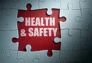 Health And Safety Stock Photo  Image Of Policy  Strategy