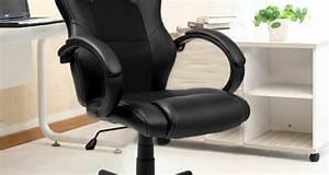 Orthopädischer Bürostuhl Test : pc stuhl im test so findest du das beste modell gaming stuhl test und gr enberatung ~ Orissabook.com Haus und Dekorationen