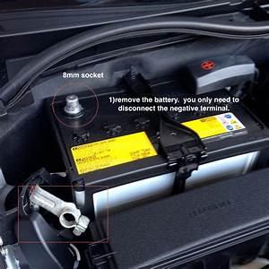 Batterie Lexus Is 250 : diy 2is takeda intake on 3is clublexus lexus forum ~ Jslefanu.com Haus und Dekorationen