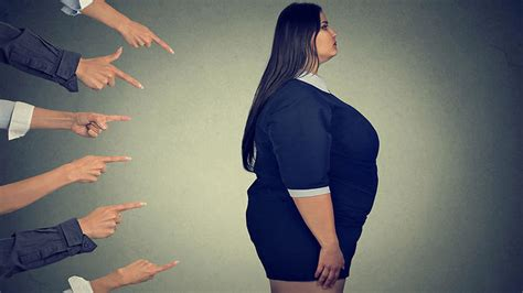 Why Fat Shaming Doesn't Help Anyone Health