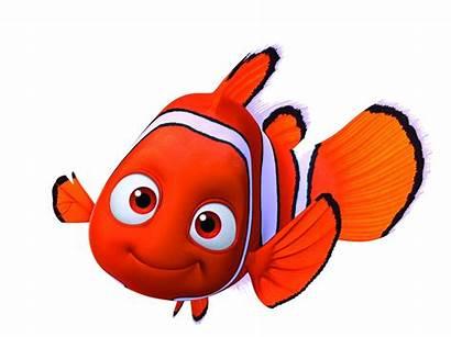 Nemo Finding Marlin Disney Drawing Clownfish Dory