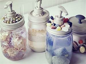 Things, To, Do, With, Mason, Jars, Diy, Soap, Dispenser