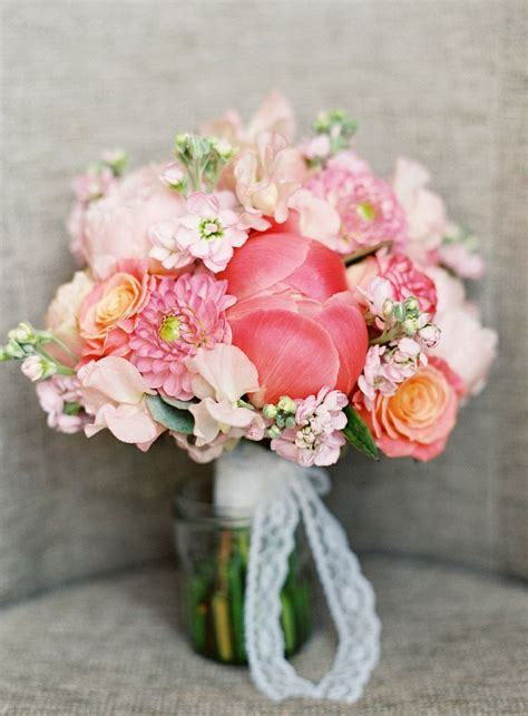 pink wedding ideas edmonton wedding