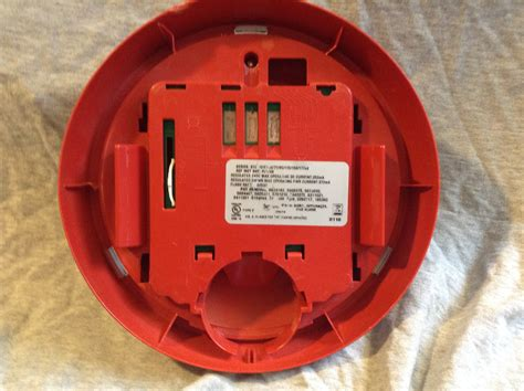 Wheelock Stcr Fire Alarm Collection Information