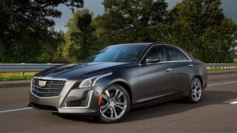 Cadillac Cts V Sport Review by Cadillac Cts V Sport Review The Drive