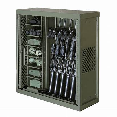 Storage Weapons Rack Uwr Intermountain