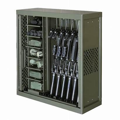 Storage Weapons Rack Uwr Intermountain