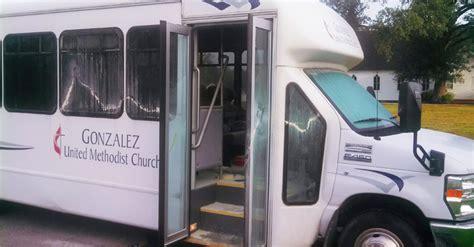 church bus vandalism  investigation northescambiacom