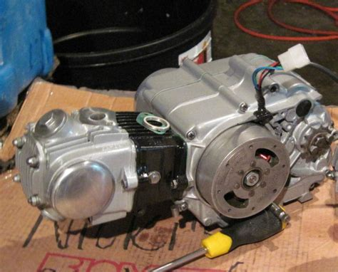 Find Honda Ct70 /ct70h/sl70 Z50 Engine Rebuild Service